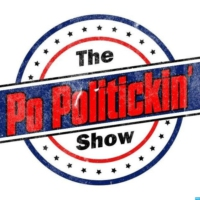 Logo of the podcast Po Politickin
