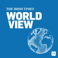 Logo of the podcast The Irish Times World View Podcast