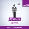 Logo of the podcast Du grain à moudre