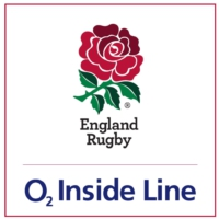Logo of the podcast The England Rugby Podcast: O2 Inside Line