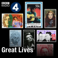 Logo of the podcast Great Lives