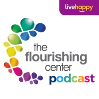 Logo of the podcast The Flourishing Center Podcast