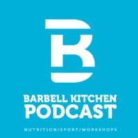 Logo of the podcast Podcasty – Barbell Kitchen
