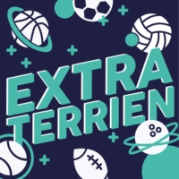 Logo du podcast Extraterrien