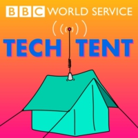 Logo of the podcast Tech Tent