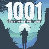 Logo of the podcast 1001 Classic Short Stories & Tales