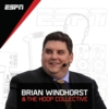 Logo du podcast Brian Windhorst & The Hoop Collective