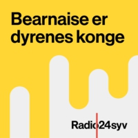 Logo of the podcast Bearnaise er Dyrenes Konge