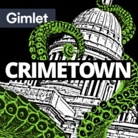 Logo of the podcast Crimetown