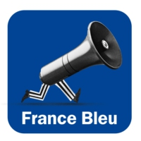 Logo du podcast France Bleu - 107.1 Ça Bouge à Paris