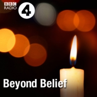 Logo of the podcast Beyond Belief