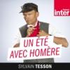Logo of the podcast Un été avec Homère