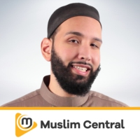 Logo of the podcast Omar Suleiman