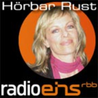 Logo of the podcast Hörbar Rust mit Wowereit vom 30.11.2014