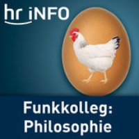 Logo of the podcast Funkkolleg Philosophie (1): Philosophie, was geht uns das an?
