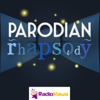 Logo of the podcast The World's End (Parodian Rhapsody #6)