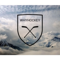 Logo du podcast Whyhockey's Periodical Podcast