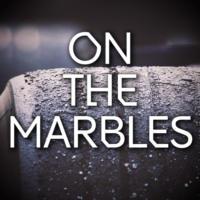 Logo of the podcast On The Marbles