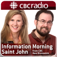 Logo du podcast CBC Radio - Information Morning Saint John from CBC Radio New Brunswick (Highlights)