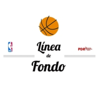 Logo of the podcast Línea de Fondo NBA 5x24
