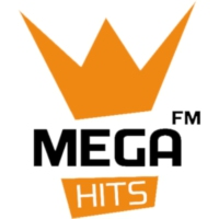 Logo of the podcast MEGA HITS - Podcast Mega Áudios