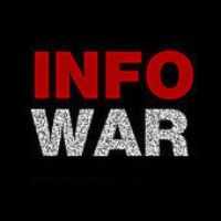 Logo of the podcast INFOWAR