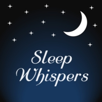 Logo of the podcast Sleep Whispers - for ASMR, Relaxation, Insomnia, Anxiety, Stress