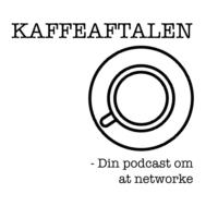 Logo du podcast Kaffeaftalen