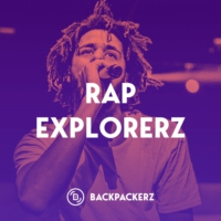 Logo of the podcast Rap Explorerz