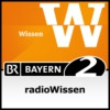 Logo of the podcast radioWissen - Bayern 2