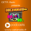 Logo du podcast Decennies 80-90s
