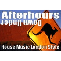 Logo of the podcast Afterhours Down Under - Mardi Gras 2012