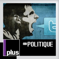 Logo of the podcast #POLITIQUE