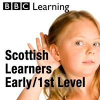 Logo of the podcast Scottish Schools 1st level