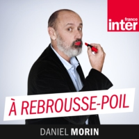 Logo du podcast France Inter - A Rebrousse Poil