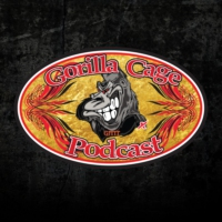 Logo du podcast Gorilla Cage Podcast 015 Ray Farlow