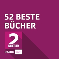 Logo du podcast 52 Beste Bücher kompakt: Mit Esther Kinsky
