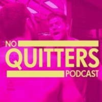Logo du podcast No Quitters