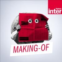 Logo du podcast Making of