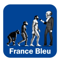 Logo du podcast France Bleu au Zoo d'Amnéville