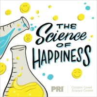 Logo du podcast The Science of Happiness