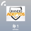 Logo of the podcast Grandes Adeptos