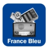 Logo of the podcast La revue du web de France Bleu Belfort Montbéliard