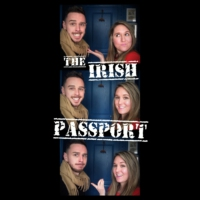 Logo of the podcast The Irish Passport
