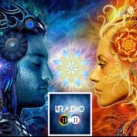 Logo du podcast 1) RADIO 11.11 432 HZ