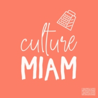 Logo of the podcast Culture Miam | Bande annonce