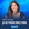 Logo of the podcast Ça se passe chez vous - Raphaëlle Duchemin