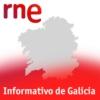 Logo of the podcast Informativo de Galicia
