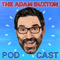 Logo of the podcast EP.1 - 'HOLIDAY BUFFET' WITH LOUIS THEROUX