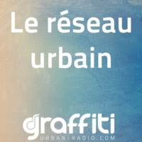 Logo of the podcast Le Réseau Urbain 2019-08-28